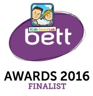 bett award 3 útgáfa