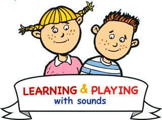 Logo Kids Sound Lab